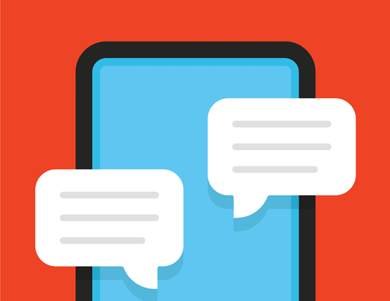 Webinar: How to Support & Engage Students Over Text