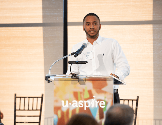 uAspire Investment Leadership Breakfast