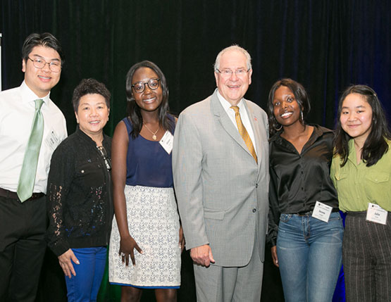 uAspire/GBREB Foundation Scholarship Leadership Breakfast Raises Record $572,000