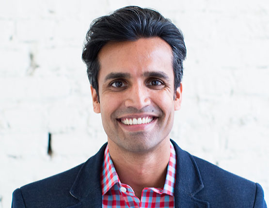 Meet Bay Area Board Member Amit Patel