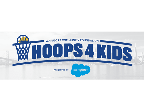 Warriors Community Foundation Supports uAspire During NBA Hiatus