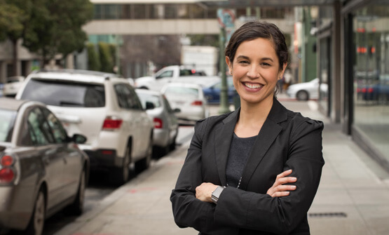 uAspire Announces Jaclyn Piñero as New Bay Area Executive Director
